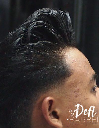 cukur deft barber20