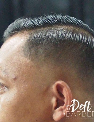 cukur deft barber22