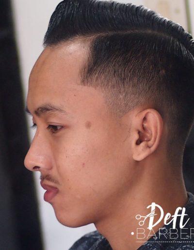 cukur deft barber23