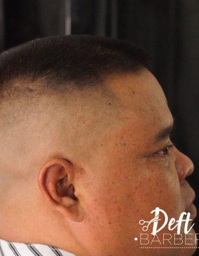 cukur deft barber33