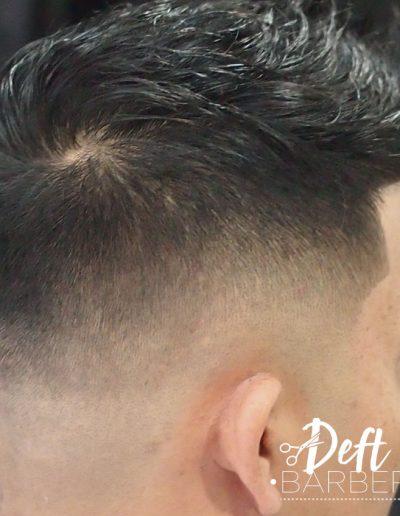 cukur deft barber40