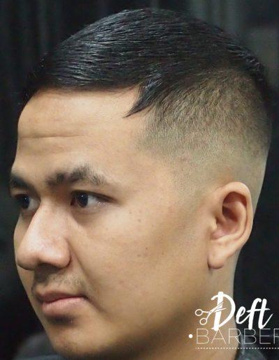 cukur deft barber5