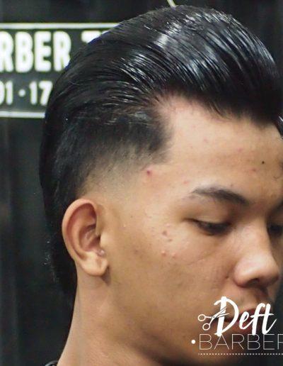 cukur deft barber8