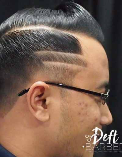 cukur deft barber9