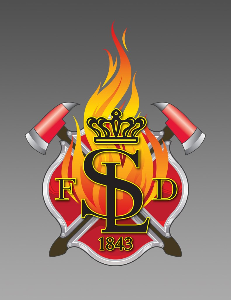 Sugar Land Fire Deperment - Logo