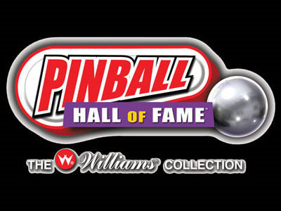 Defunct Games Gt Pinball Hall Of Fame The Williams
