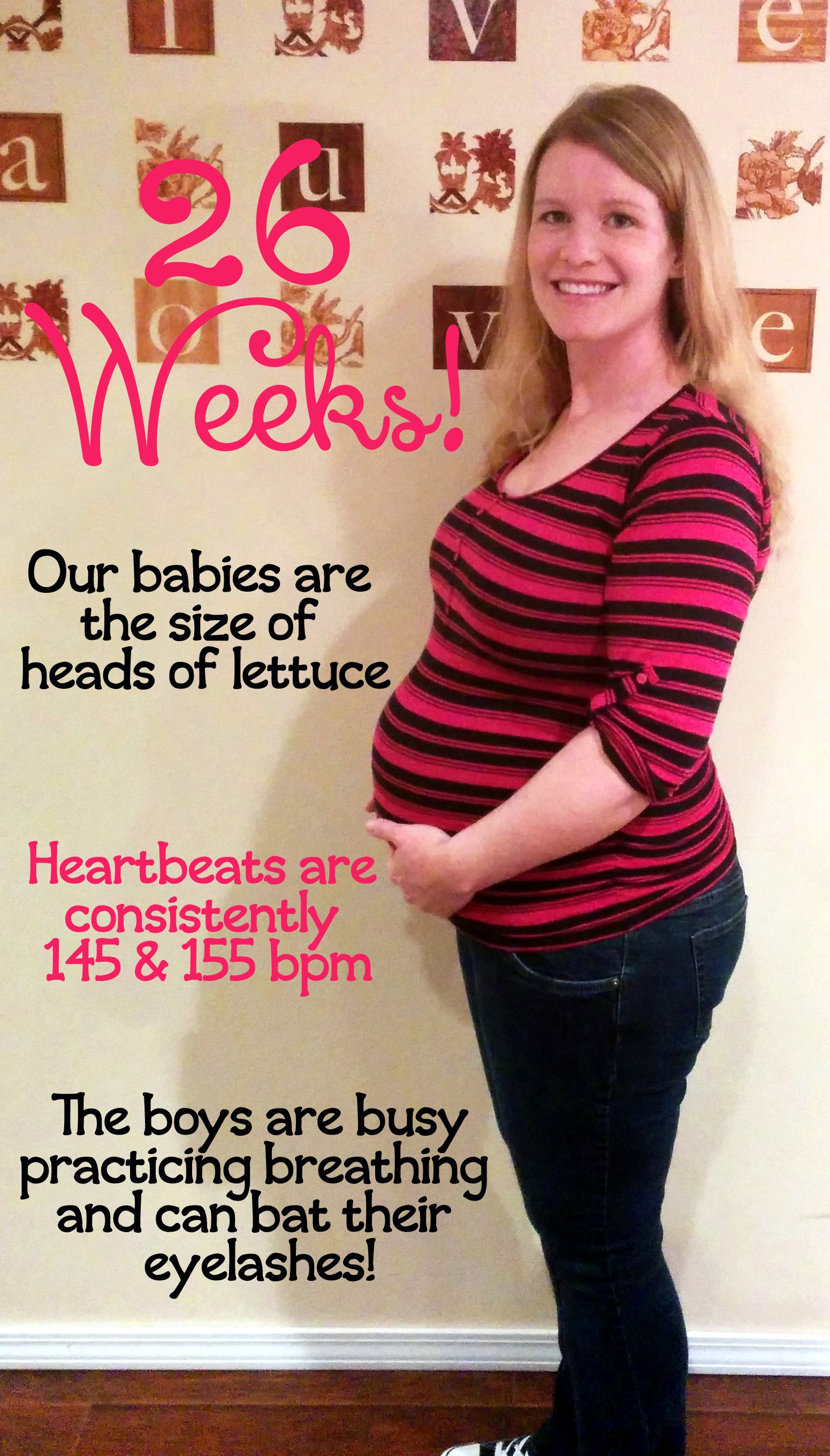 Remarkable, valuable Average weight gain at 26 weeks pregnant