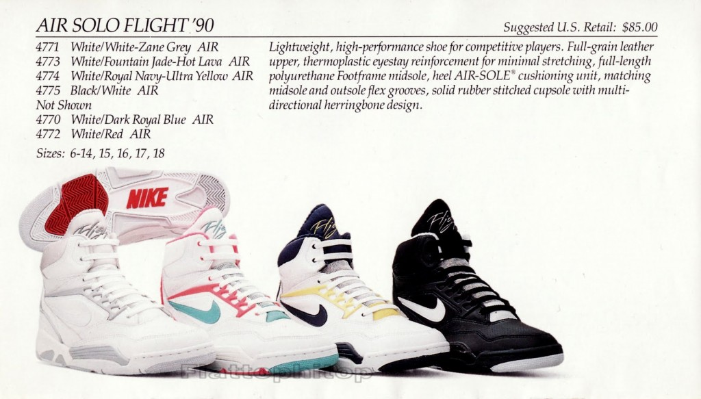 03360521c18 Take Flight Part II  Bring Back The 1990 Nike Air Flight And Solo Flight    DeFY. New York-Sneakers