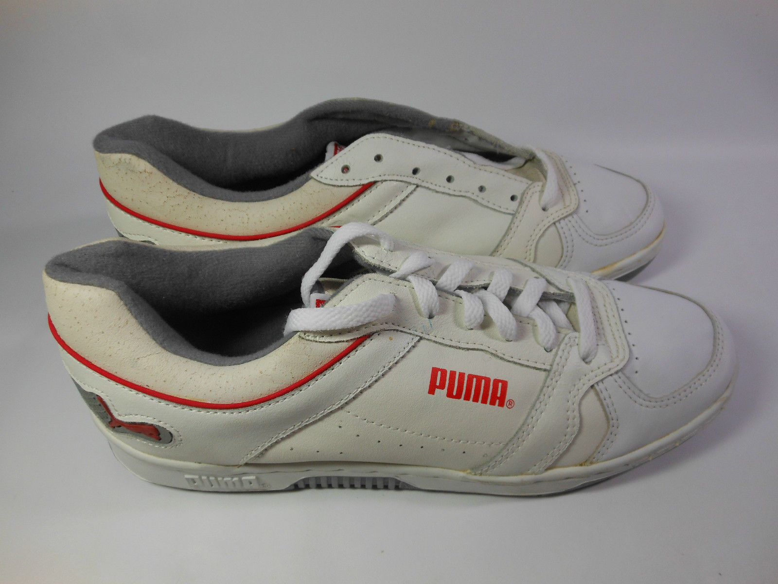 80 s puma shoes