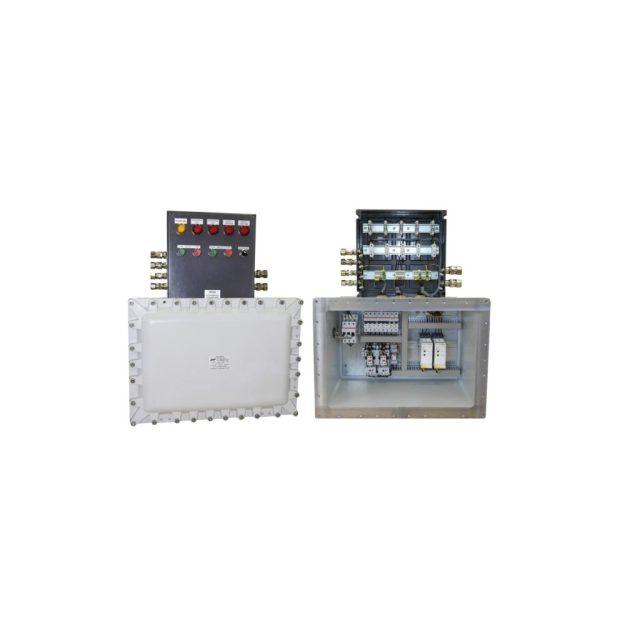Оборудование нефтехимической промышленности
