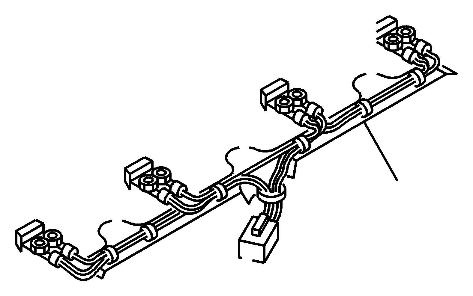 Isuzu Npr Harness Remote Lifloor
