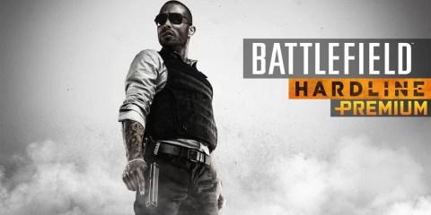 BF Hardline premium