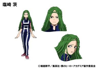 MHA - Shiozaki 1