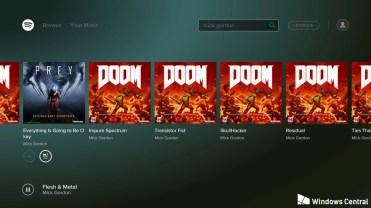 spotify-doom-xbox-one-browse