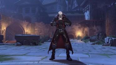 overwatch halloween 2017 - Reaper