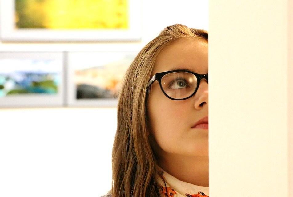 5 MOTIVI PER ANDARE IN GALLERIA   Alla scoperta dell'arte contemporanea