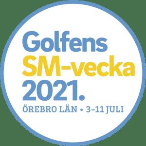 Nu anordnar Degerfors Golf även H50 8-11 juli.