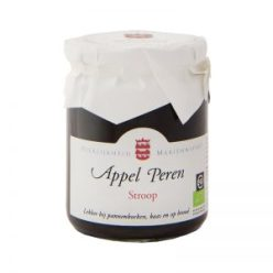 Appel peren stroop