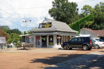 Grill in Natchez
