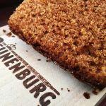 Review Peijnenburg Glutenvrije ontbijtkoek