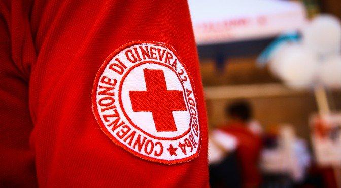 Croce Rossa: senza trasparenza, senza democrazia non c'è futuro.