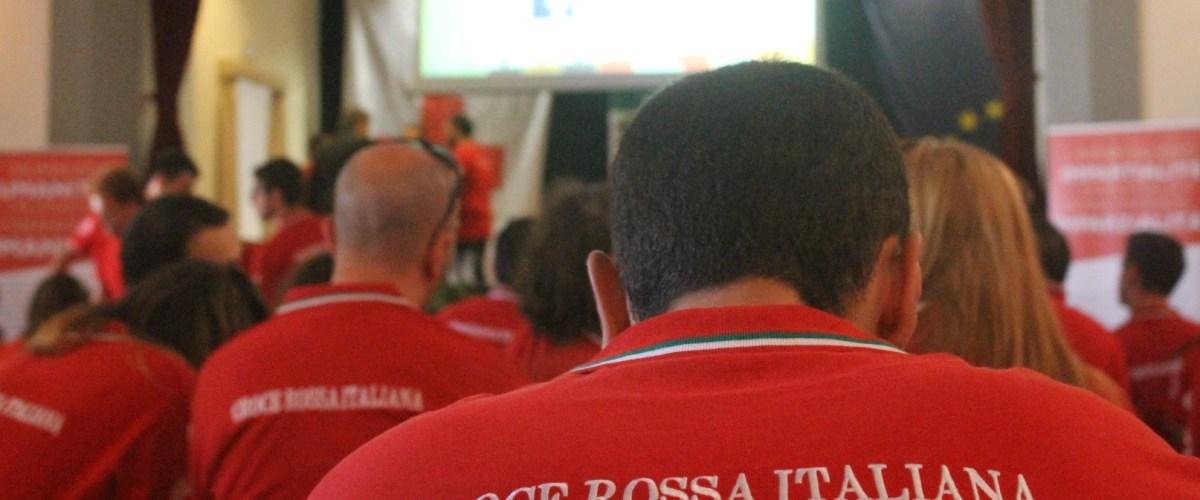 Croce Rossa: la Gilda dei Presidenti