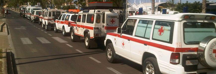 Croce Rossa: ultima chiamata per la rappresentanza intermedia