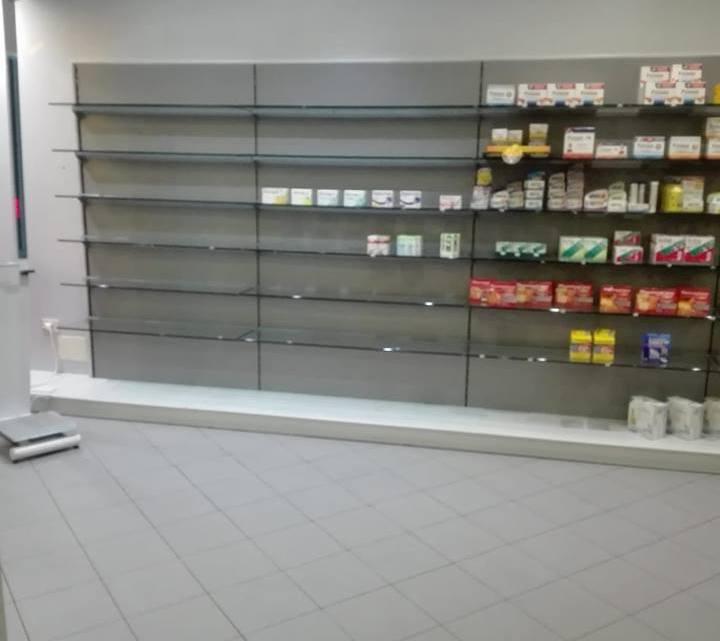 Farmacia comunale, il colpo con grazia