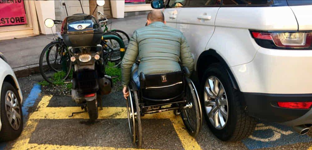 Disabilità: una voce sempre più spenta