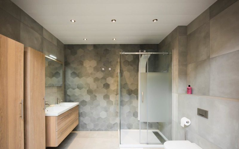 Aluminium Plafonds