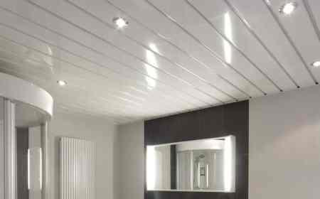 De Graaf Amsterdam - Aluminium Plafonds, Wit