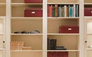 In De Spotlight: Boekenkasten Op Maat