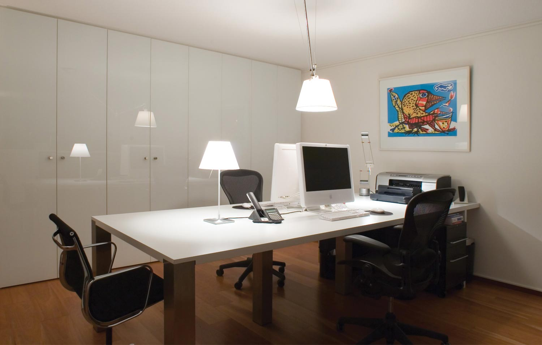 Tips Voor Een Comfortabele Thuiswerkplek