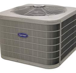 central air conditioner degree Wethersfield ct