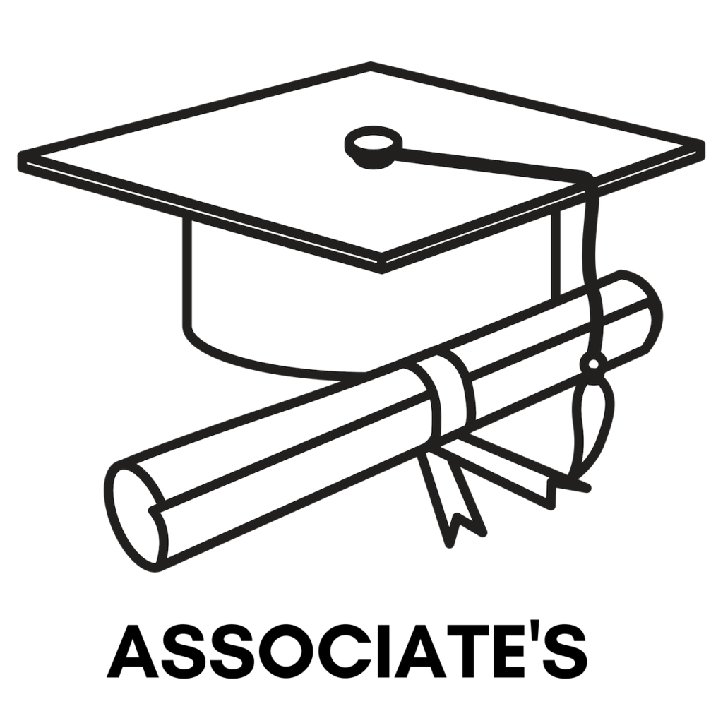 What Can I Do With An Associates Degree