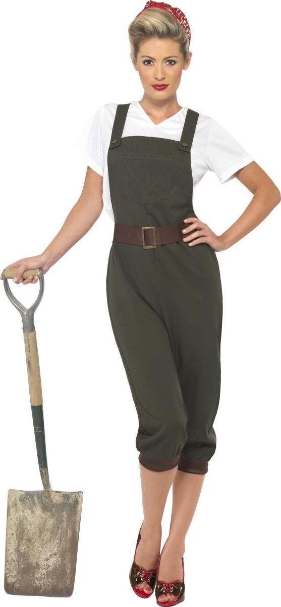 deguisement paysanne dpc fete