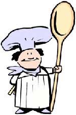 logo cucharete