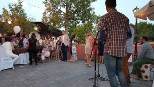 RESTAURANTE ARROCERIA EVENTOS , COMUNIONES,BAUTIZOS, BODAS EN VALENCIA