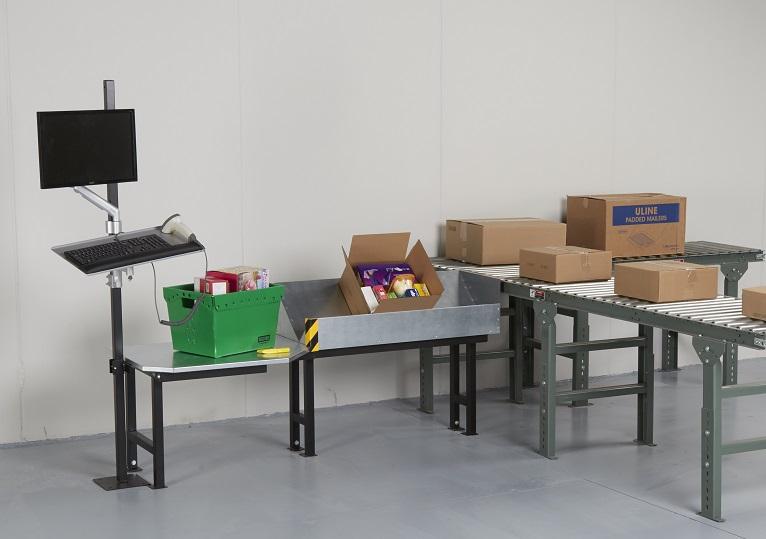 Shipping And Receiving Desk  Desk Design Ideas