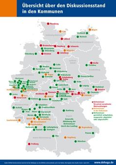 Bettensteuer in Deutschland