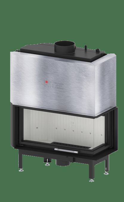 Hitze Albero aqua systeem 90x41.RG