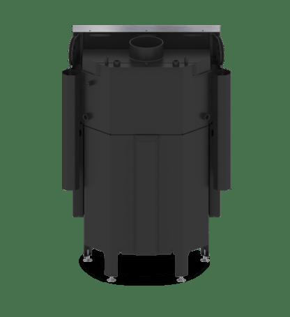 Hitze Albero aqua systeem 68x53.G