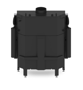 Hitze Albero aqua systeem 90x41.G