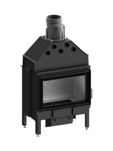 Hitze Ardente 68x43 S draaideur