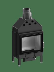 Hitze Ardente 68x53 S draaideur