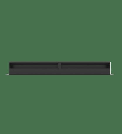 Hitze slim 6x60 ventilatierooster