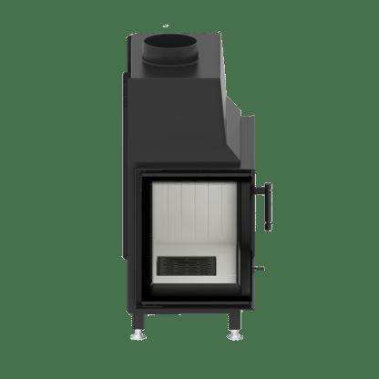 Hitze STMA 68x43 L draaideur