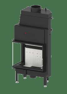 Hitze Albero aqua systeem 68x53.L
