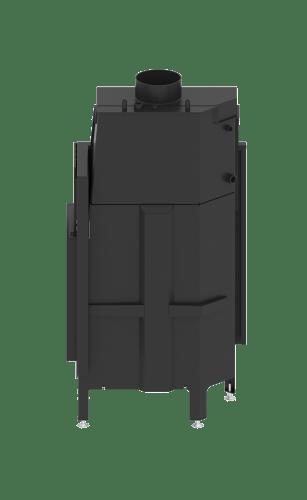 Hitze Albero aqua systeem 68x53.R