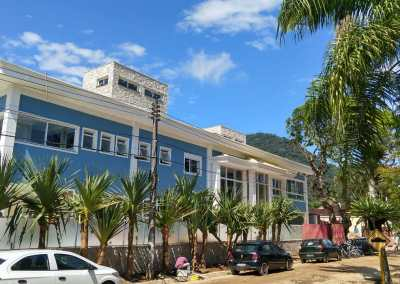 Casa de Praia Condomínio Pedra Verde em Ubatuba